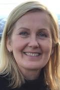 Björg Ólafsdóttir